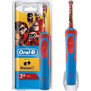 Oral-B Vitality Incredibles 2 (4210201202639)