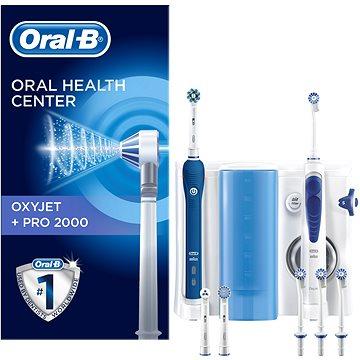 Oral-B Oxyjet + Pro2 (4210201196679)