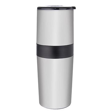 ORION Mlýnek nerez/UH na kávu 2v1 (130222)