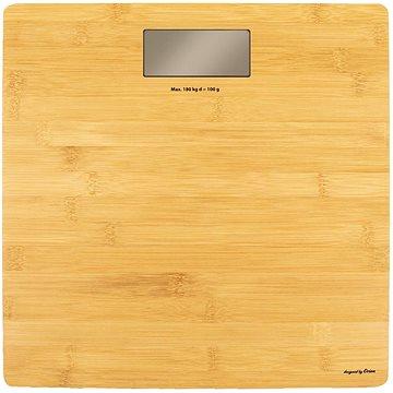 Váha osobní digi. bambus 180 kg (8423109000)
