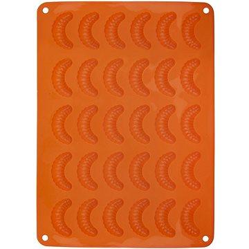 Forma silikon ROHLÍČEK 30 oranžová ()