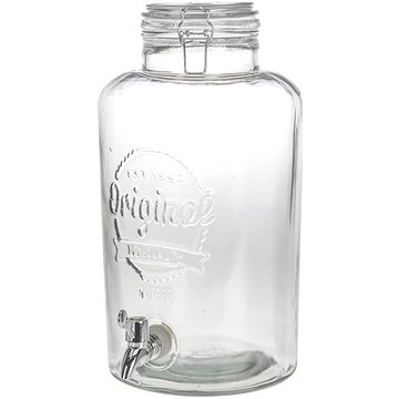 ORION Zásobník na nápoje s kohoutkem 8,7l (143750)