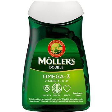 Möllers Omega 3 Double (3347912)