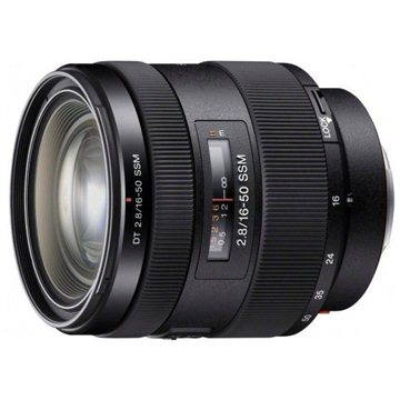 Sony 16-50mm f/2.8 SSM (SAL1650.AE)