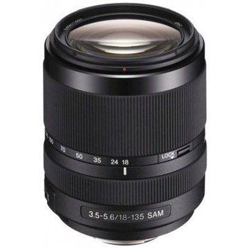 Sony 18-135mm F3.5–5.6 (SAL18135.AE)