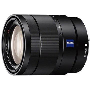 Sony 16-70mm f/4.0 (SEL1670Z.AE)