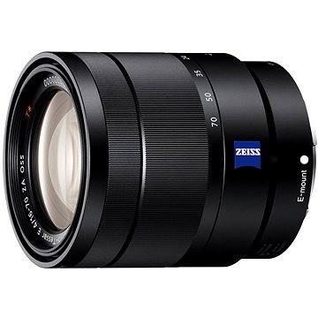 Sony 16-70mm F4 ZA OSS SEL Vario-Tessar T (SEL1670Z.AE)