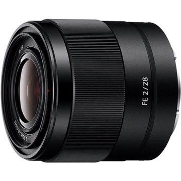 Sony FE 28mm f/2.0 (SEL28F20.SYX)