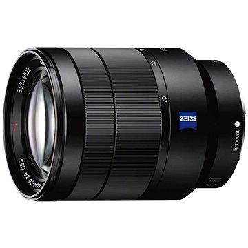 Sony 24–70 mm F4 ZA OSS Vario-Tessar (SEL2470Z.AE)