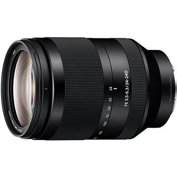 Sony FE 24–240mm F3.5-6.3 OSS (SEL24240.SYX)