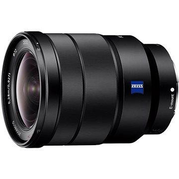 Sony 16-35mm F4.0 černý (SEL1635Z.SYX) + ZDARMA Štětec na optiku Hama Lenspen