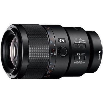 Sony FE 90mm F2.8 (SEL90M28G.SYX) + ZDARMA Štětec na optiku Hama Lenspen