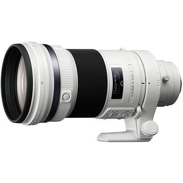 Sony 300mm f/2.8 G SSM II (SAL300F28G2.AE)
