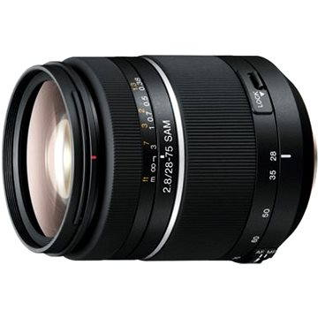 SONY 28-75mm f/2.8 SAM (SAL2875.AE)