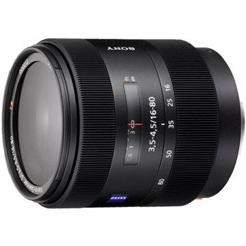 SONY 16-80mm f/3.5-4.5 DT (SAL1680Z.AE) + ZDARMA UV filtr Polaroid MC UV 62mm