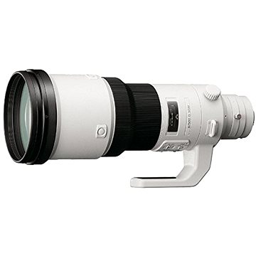 SONY 500mm f/4.0 (SAL500F40G.AE)