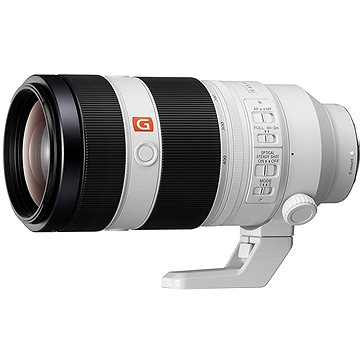 Sony 100-400mm f/4.5-5.6 GM OSS (SEL100400GM.SYX)