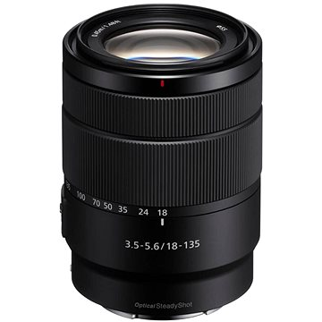 Sony FE 18-135mm f/3.5-5.6 OSS (SEL18135.SYX)