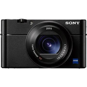 SONY DSC-RX100 V (DSCRX100M5.CE3) + ZDARMA Bluetooth reproduktor Sony SRS-XB20, černá Power Bank Sony CP-E6B černá Paměťová karta Sony SDXC 64GB Class 10 Pro UHS-II 94MB/s