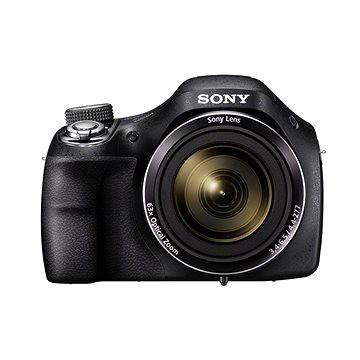 Sony CyberShot DSC-H400 černý (DSCH400B.CE3)