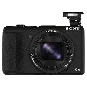Sony CyberShot DSC-HX60 černý (DSCHX60B.CE3)