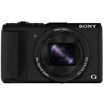Sony CyberShot DSC-HX60V černý (DSCHX60VB.CE3)