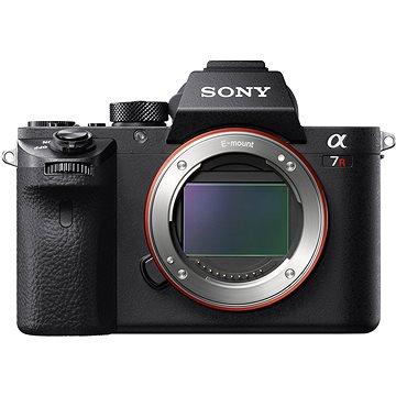 Sony Alpha A7R II tělo (ILCE7RM2B.CEC)