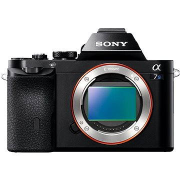 Sony Alpha 7s tělo (ILCE7SB.CEC) + ZDARMA Paměťová karta Sony Micro SDHC 16GB Class 10 + SD adaptér