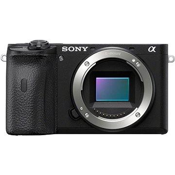 Sony Alpha A6600 tělo