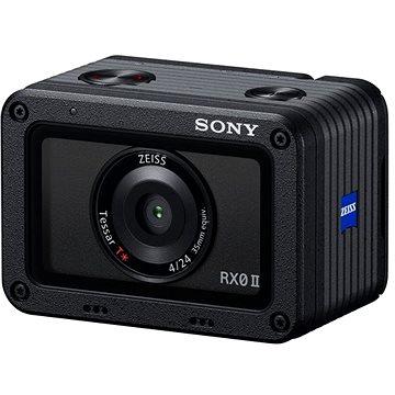 Sony CyberShot Camera DSC-RX0 II (DSCRX0M2G.CEE)