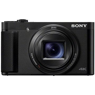 Sony CyberShot DSC-HX95 černý (DSCHX95B.CE3)
