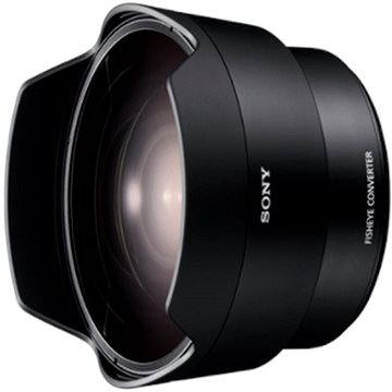 SONY 28mm F2 Fish eye (SEL057FEC.SYX)