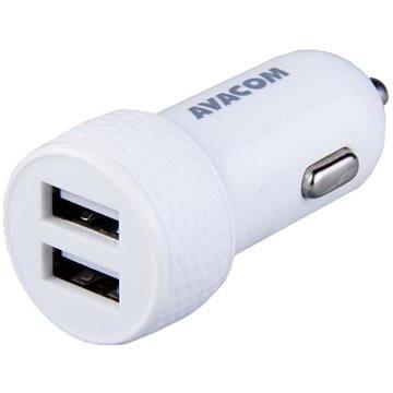 AVACOM autonabíječka USB-C, bílá (NACL-2XWW-TPC)