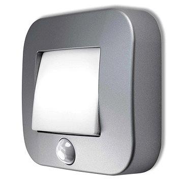 OSRAM NIGHTLUX Hall LED mobilní svítidlo, stříbrné (4058075027213)