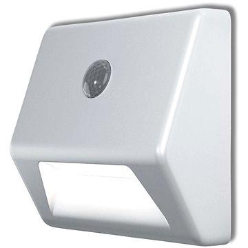 OSRAM NIGHTLUX Stair LED mobilní svítidlo, bílé (4058075030589)