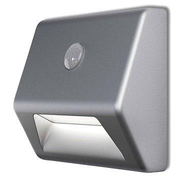 OSRAM NIGHTLUX Stair LED mobilní svítidlo, stříbrné (4058075030602)