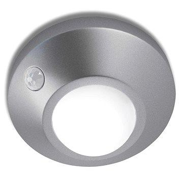 OSRAM NIGHTLUX Ceiling LED mobilní svítidlo, stříbrné (4058075026605)