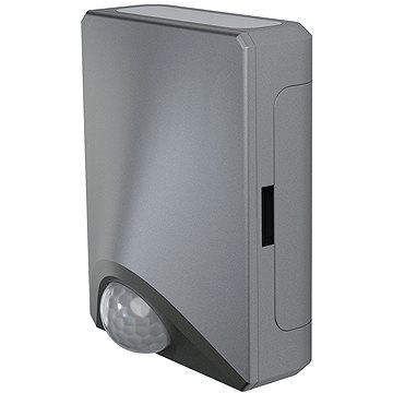 OSRAM DoorLED UpDown LED mobilní svítidlo, stříbné (4058075030640)