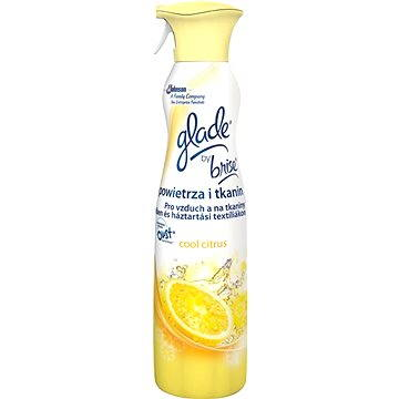Glade by Brise reFresh svěžího citrus 275 ml