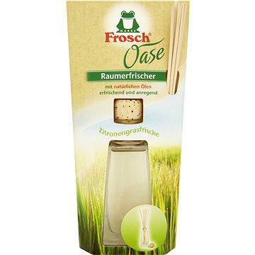 FROSCH Oase aroma difuzér Citrusová tráva 90 ml (4001499180859)