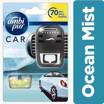AMBI PUR Car Ocean Mist 7 ml, komplet, strojek s náplní (4084500278103)