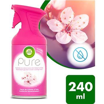 Osvěžovač vzduchu AIRWICK Spray Pure Květy třešní 250 ml (3059943021693)
