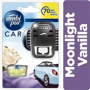 AMBI PUR Car3 Vanilla Starter 7 ml (4084500278455)