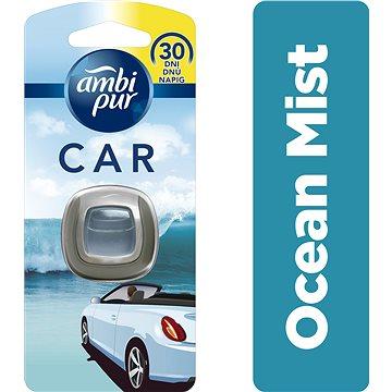 Osvěžovač vzduchu AMBI PUR Car Ocean Mist 2 ml (4015600899943)