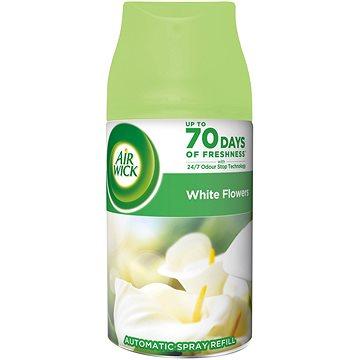 Osvěžovač vzduchu AIRWICK Freshmatic náplň Bílé květy frézie 250 ml (3059943009042)