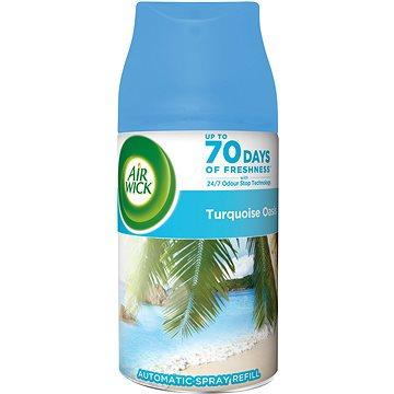 Osvěžovač vzduchu AIRWICK Freshmatic náplň Tyrkysová laguna 250 ml (3059943010406)