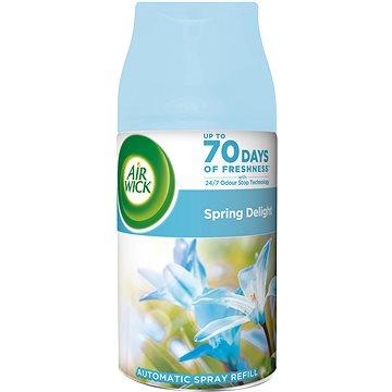 Osvěžovač vzduchu AIRWICK Freshmatic Pure náplň Svěží vánek 250 ml (5997321757957)