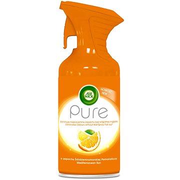 Osvěžovač vzduchu AIRWICK Spray Pure Středomořské slunce 250 ml (5900627069549)