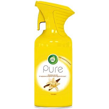 Osvěžovač vzduchu AIRWICK Spray Pure Sladká vanilka 250 ml (5900627070378)