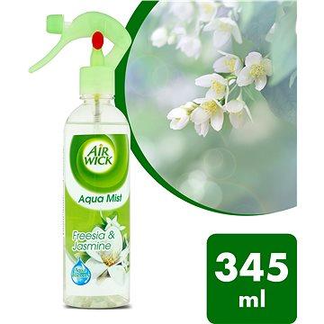 Osvěžovač vzduchu AIRWICK Aqua Mist Bílé květy frézie 345 ml (3059943015104)